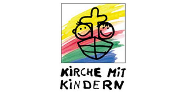 Logo Kirche mit Kindern,© ELKB