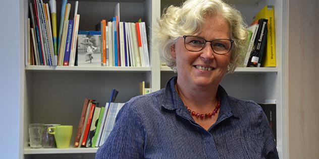 Christine Le Coutre